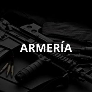 Banner de armeria