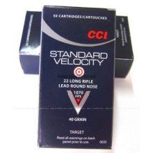22LR CCI STANDARD