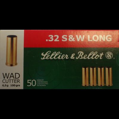 32 S&W LONG SB