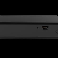 Cámara de seguridad Pro Black Wifi 1080P