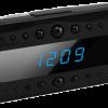 Reloj de mesa con cámara de infrarrojos Wi-Fi