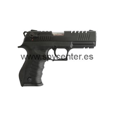 Pistola detonadora Carrera GT50 con calibre de 9mm