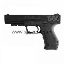 Pistola detonadora Carrera GTR79 con calibre de 9mm
