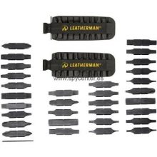 KIT PUNTAS LEATHERMAN
