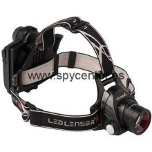 FRONTAL LED LENSER H14.2