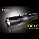 LINTERNA FENIX TK12