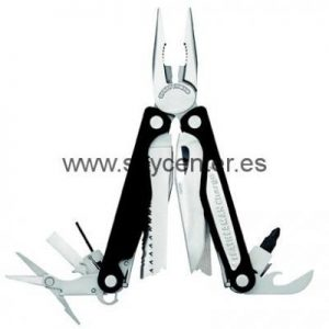 MULTIUSOS LEATHERMAN AL