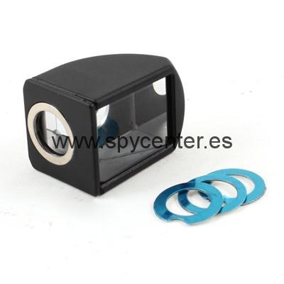 Periscopio para móviles A8022 con adhesión magnética