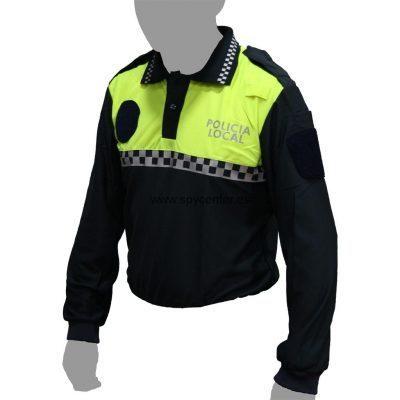 POLO POLICIA LOCAL