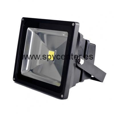 FOCO LED EXTERIOR 30W