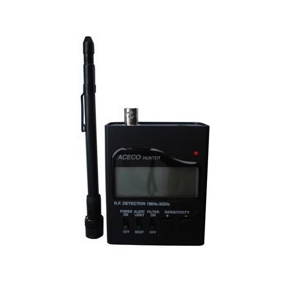 Detector de frecuencias FC3001